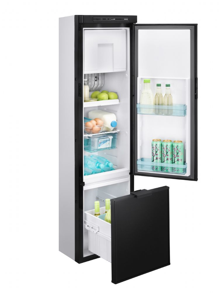 N3141 Tall Narrow Fridge